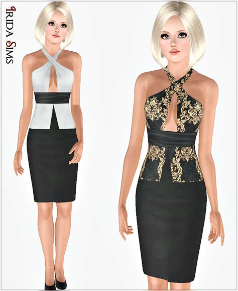 sims 3 outfits my sims 3 blog clothing for females by irida sims