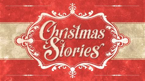 christmas stories church media drop