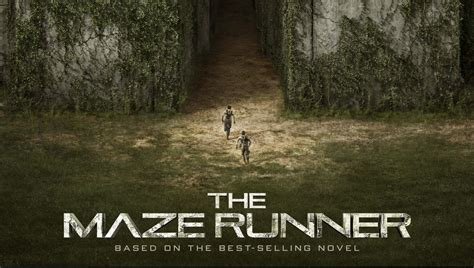 maze runner film analysis quot the maze runner quot movie review now on dvd and blu ray