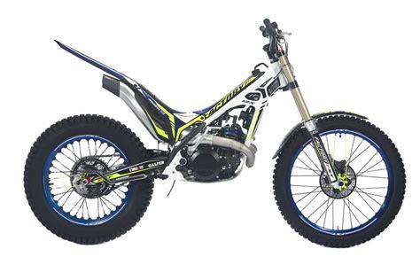 Trial Motorrad Magazin by Sherco Factory Trials Bikes Dirt Bike Magazine
