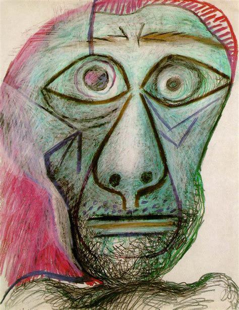 picasso self portrait cubism history news picasso and portraiture representation