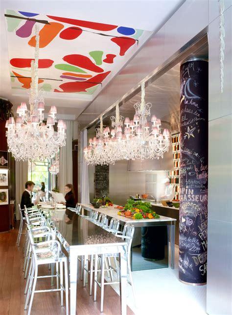 restaurant la cuisine royal monceau the come back of le royal monceau yatzer