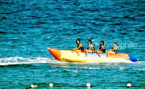 banana boat ride cost in pattaya banana boat ride at payyambalam beach kannur thrillophilia