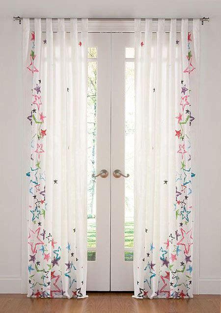violetas home design store مدل پرده اتاق کودک