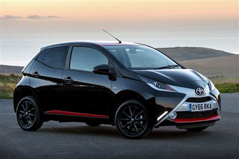 Toyota Aygo 1.0 X Press 2017 Road Test   Road Tests