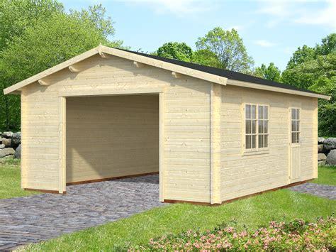 garage roger stilrent garage i byggsats p 229 23 9 kvm polhus