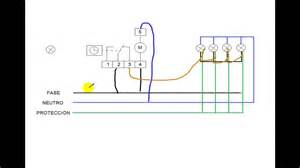 17 wiring diagram for hager contactor mcb
