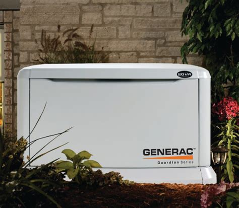 residential standby generators don t go without power