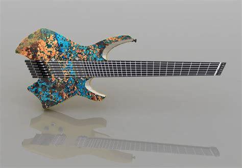 best headless guitar ormsby guitars gtr goliath headless guitar run planet