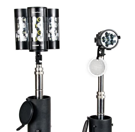 Nomadic L For Portable Light by Nomad 360 Portable Light From Foxfury The