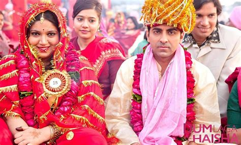 indian film zor laga ke haisha dum laga ke haisha hindi movie critic review