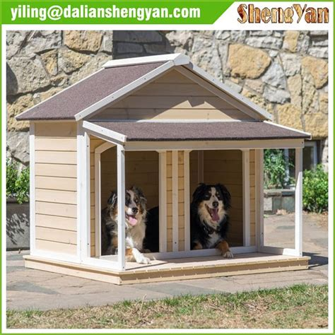 cheap wooden dog houses 25 b 228 sta dog cages id 233 erna p 229 pinterest hundbur och m 246 bler