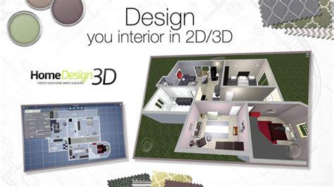 descargar gratis home design 3d gold para android apps android de decoraci 243 n interior gratuitas para descargar
