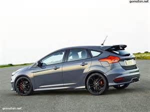 Ford St Specs 2015 Ford Focus St Photos Reviews News Specs Buy Car