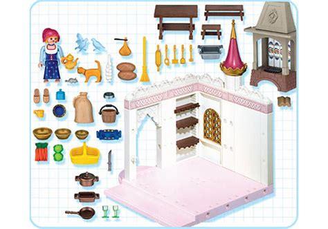 cuisine princesse cuisini 232 re cuisine de princesse 4251 a playmobil 174