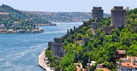 boat trip istanbul afternoon bosphorus cruise tour istanbul city tours