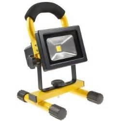 rechargeable 5 watt led work light