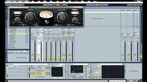Ableton Tutorial Kick Drum | ableton live dubstep tutorial fat punchy kick drum