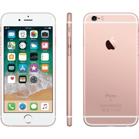 Iphone Iphone 6s 128gb Second apple iphone 6s 128gb price in malaysia specs technave