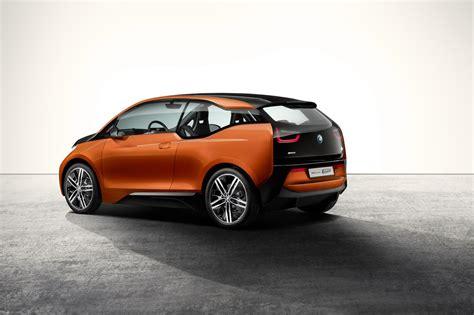 bmw i3 bmw i3 concept coupe greenstylo