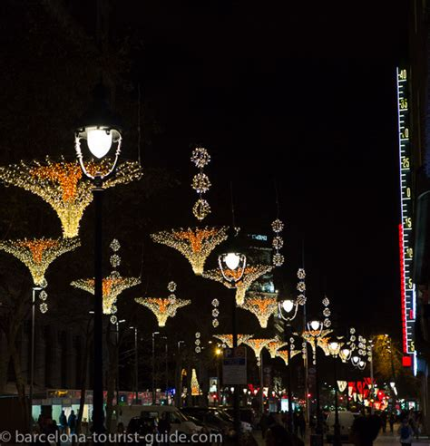 barcelona christmas guide the culture clique