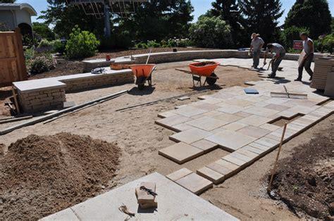 Landscape Construction Landscape Construction Inc Landscape Architecture In
