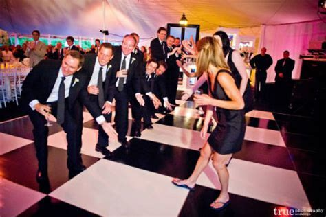 The Ten Best Wedding Entrance Songs That Will Wow Your Guests
