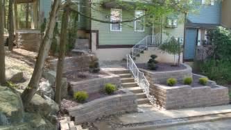 Leveling A Backyard Avak Inc 187 2010 187 April