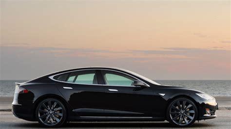 Tesla Model S Recall All Tesla Model S Vehicles Being Recalled Dpccars
