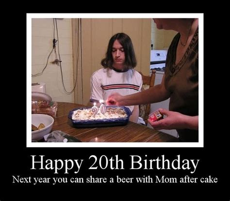 20th Birthday Meme - 110 unique happy birthday greetings with images my happy