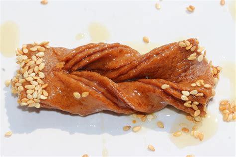 recette cuisine ramadan la cuisine marocaine chebakia