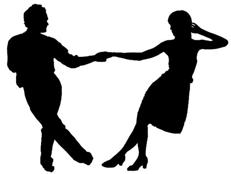 swing dance silhouette carolina shag lessons ballroom dance club of atlanta