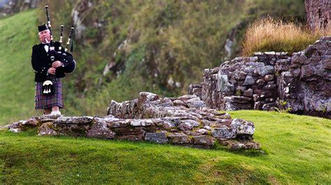 len händler die geschichte der schottischen clans