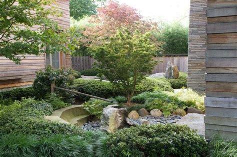 Petit Jardin Japonais Exterieur by Petit Jardin Japonais 100 Id 233 Es Pour Am 233 Nager Un