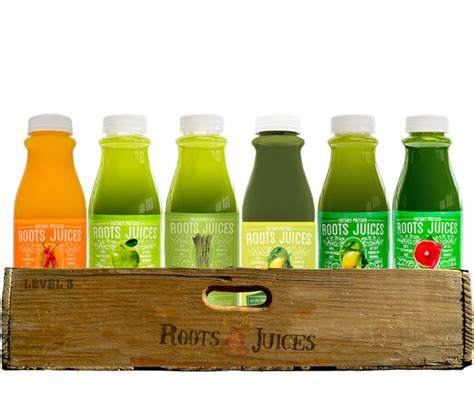 Detox Store Atlanta by 5 Day Expert Detox Juice Cleanse Roots Pressed Juices