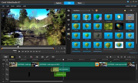 corel draw x7 video editing corel videostudio x7 ultimate review expert reviews