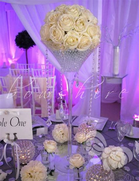 martini glasses wedding centerpieces 25 best ideas about martini centerpiece on
