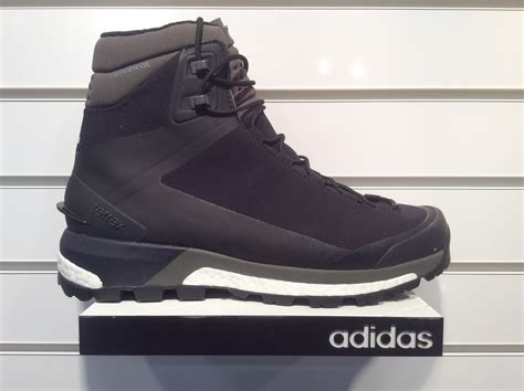 Adidas Terrex Boost 01 or adidas soldier systems daily