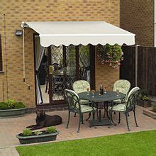 temporary patio covers awning
