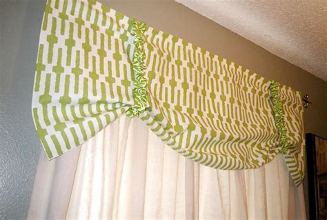 valance curtain patterns to sew valance curtain patterns to sew home design ideas