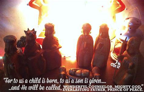 christmas nativity quotes quotesgram