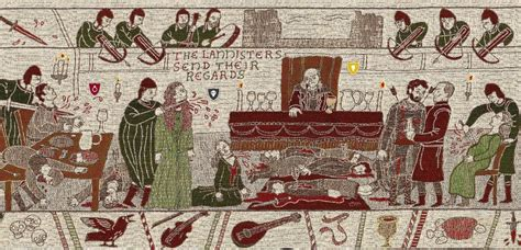 tapisserie de bayeux horaires une tapisserie de bayeux version of thrones expos 233 e