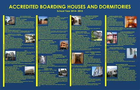 soar study guide build your vision from the ground up books accredited boarding houses and dormitories ateneo de