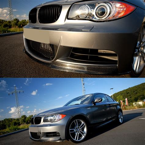 Bmw 1er Coupe Performance by Bmw 1 Series E82 Coupe Carbon Fibre Performance