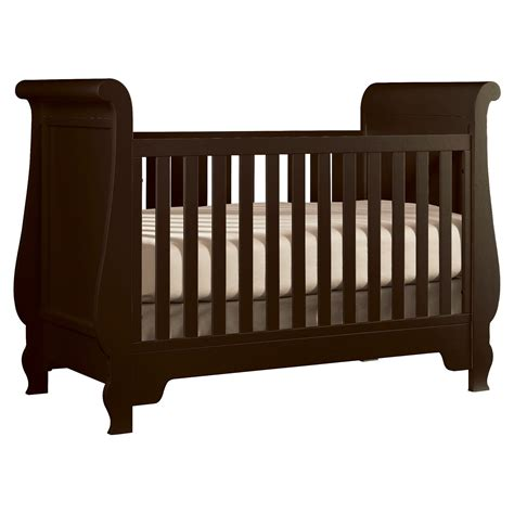 Bedroom Cool Sleigh Crib Design For Your Contemporary Baby Sleigh Cribs