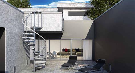 Scale Esterne Casa by Installazione Scale Esterne Teco Sistemi Casa Finestre