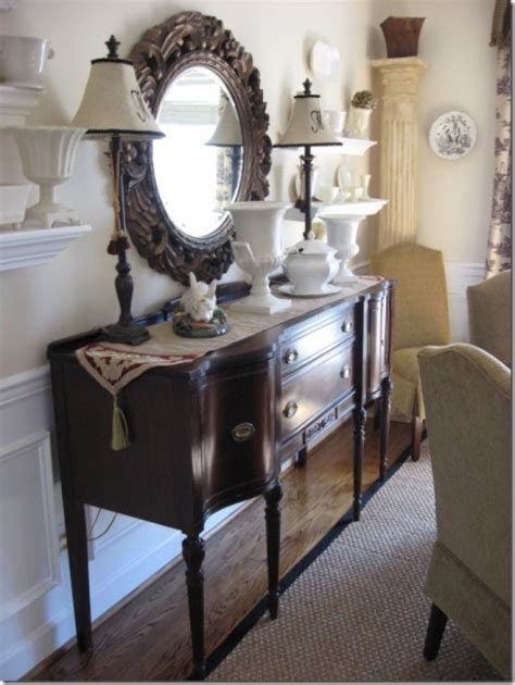 dining room buffet decor how to decorate a buffet table in dining room get furnitures for home