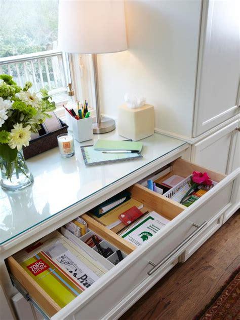 organizing the kitchen junk drawer hgtv