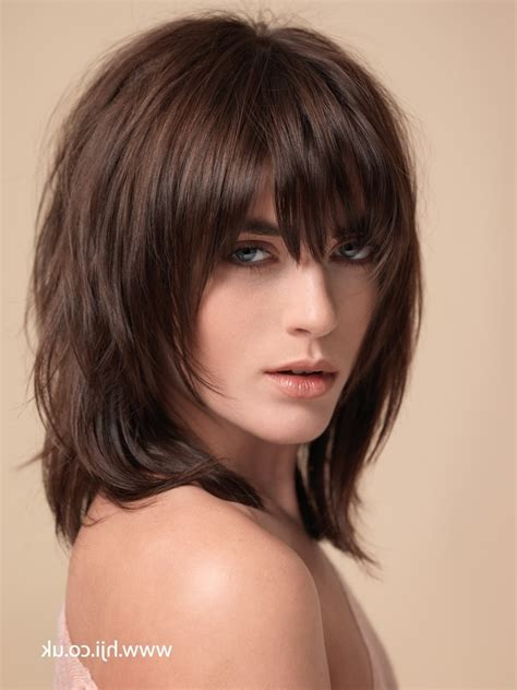 pictures of gypsy shag hairstyle short hairstyle 2013