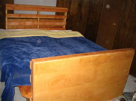 ultimate bed plans the ultimate sturdy bed description and free plans